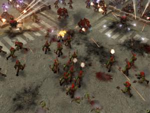 Warhamer 40K Dawn of War