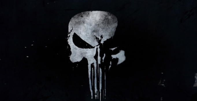 Screenshot from Punisher teaser