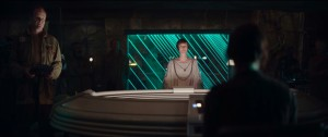 Genevieve O'Reilly as Mon Mothma