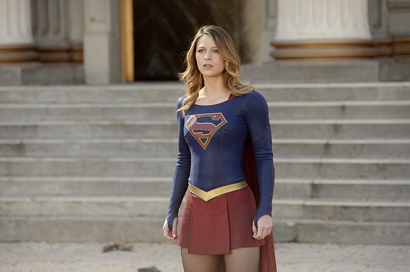DC TV Watch: Burning Questions Supergirl Needs to Answer