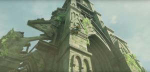 Source: The Legend of Zelda: Breath of The Wild Trailer
