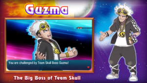 Source: Pokemon Sun and Moon trailer