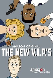 Amazon original series The New V.I.P.'s