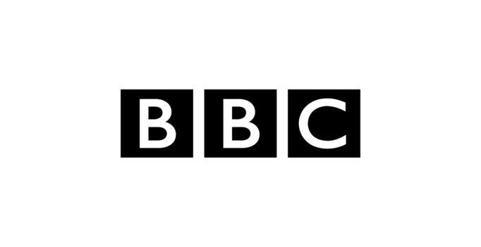 Logo courtesy of BBC, public domain