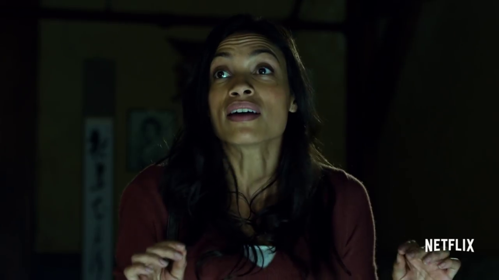 Claire Temple - The Defenders
