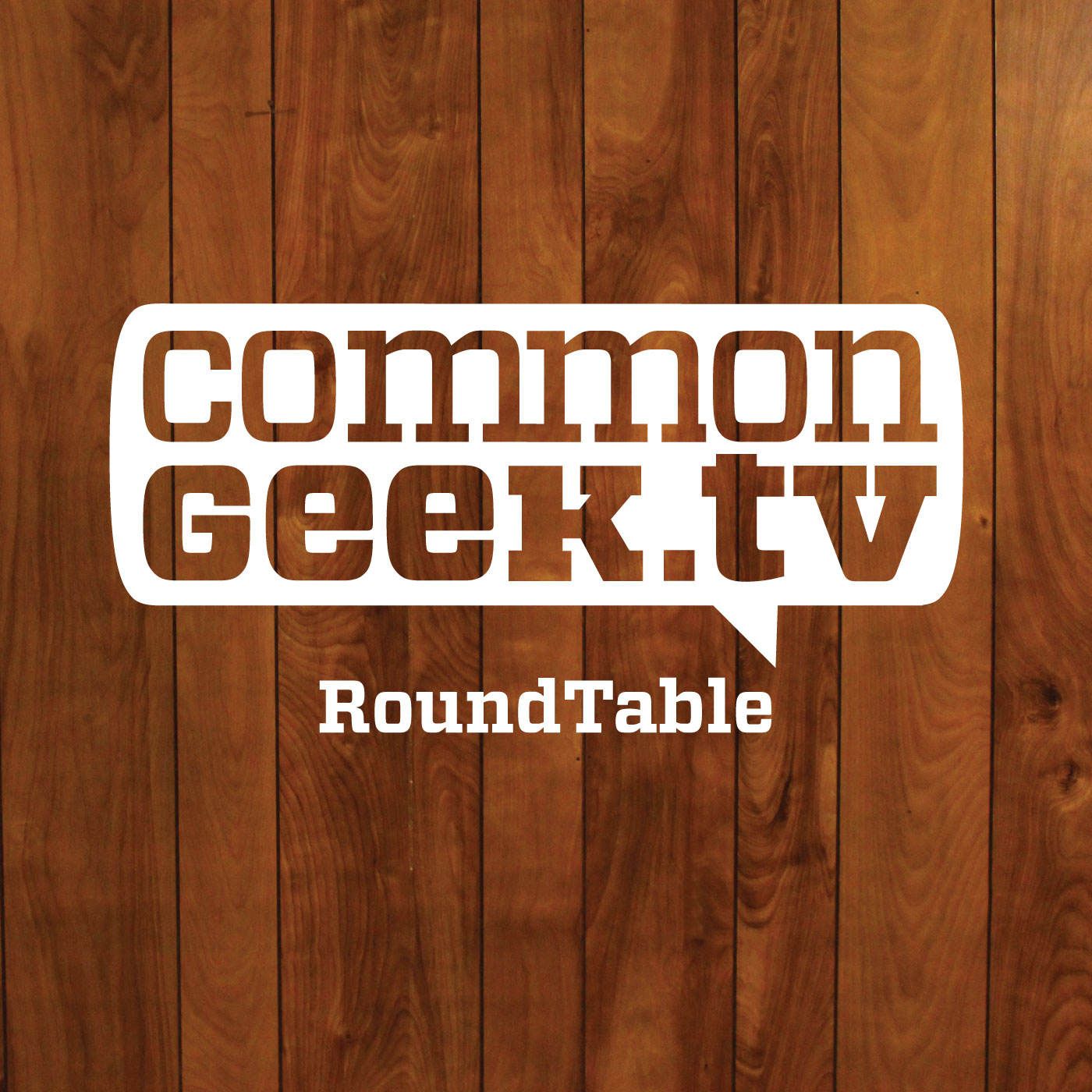 CommonGeek RoundTable