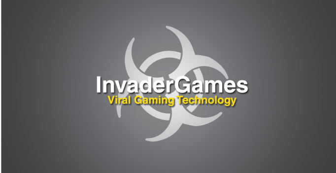 Invader Games Logo - Invader Games on Facebook