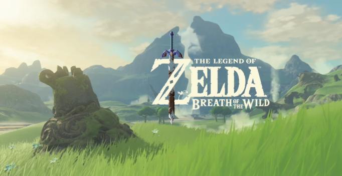 Source: Nintendo Treehouse E3 Livestream